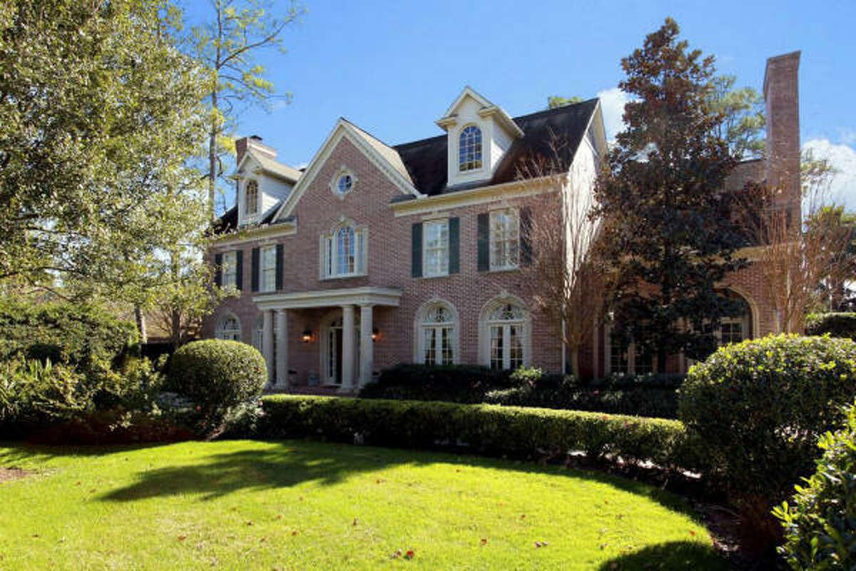 11603 Blaylock Lane, $2,295,000 Agent: Elizabeth Vanderbrouk Martha Turner Properties 713-520-1981 Main 832-236-9999 Direct