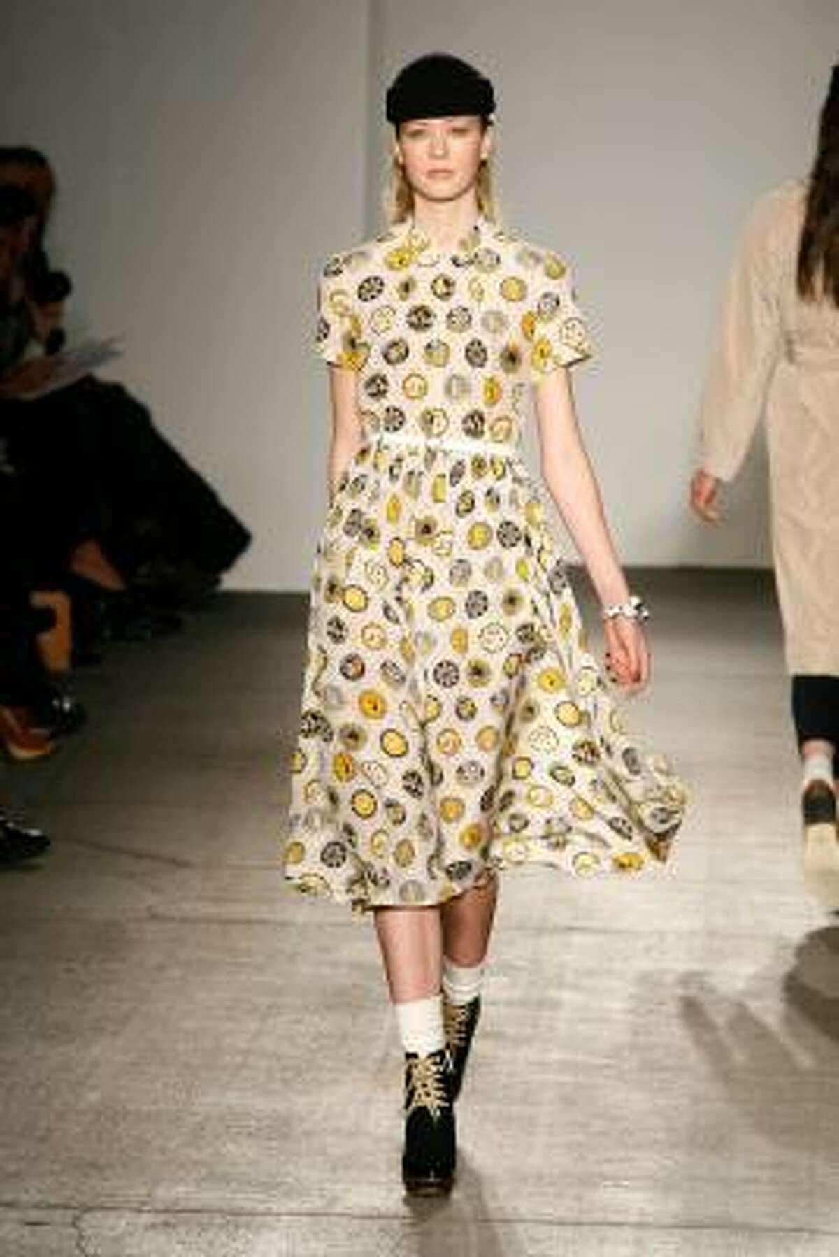 A cute print by Karen Walker
