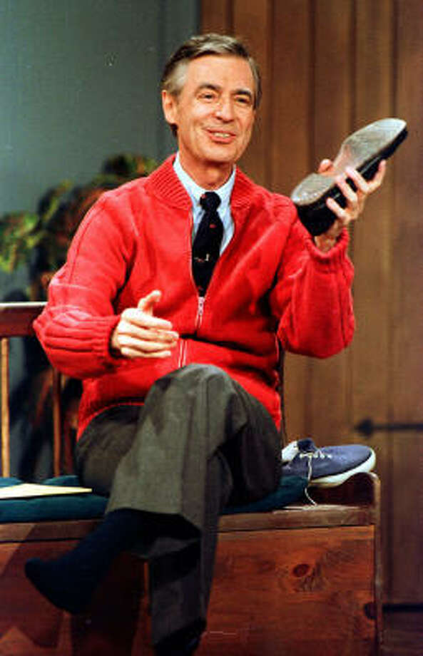 Mr Rogers Advice For Talking About Tragedy With Your Children Houston Chronicle