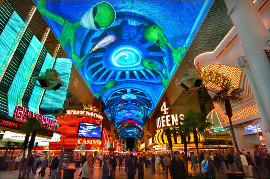 Whether you re strolling Fremont Street or dancing 56c124e4bb38
