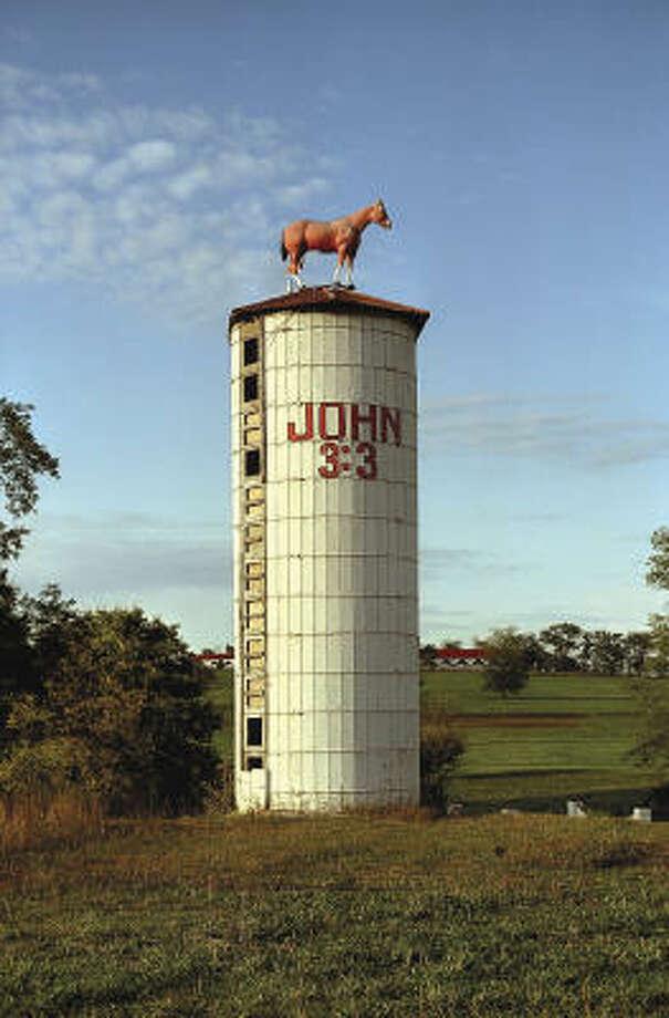 Monroe, Ohio, 1992 Photo: Sam Fentress