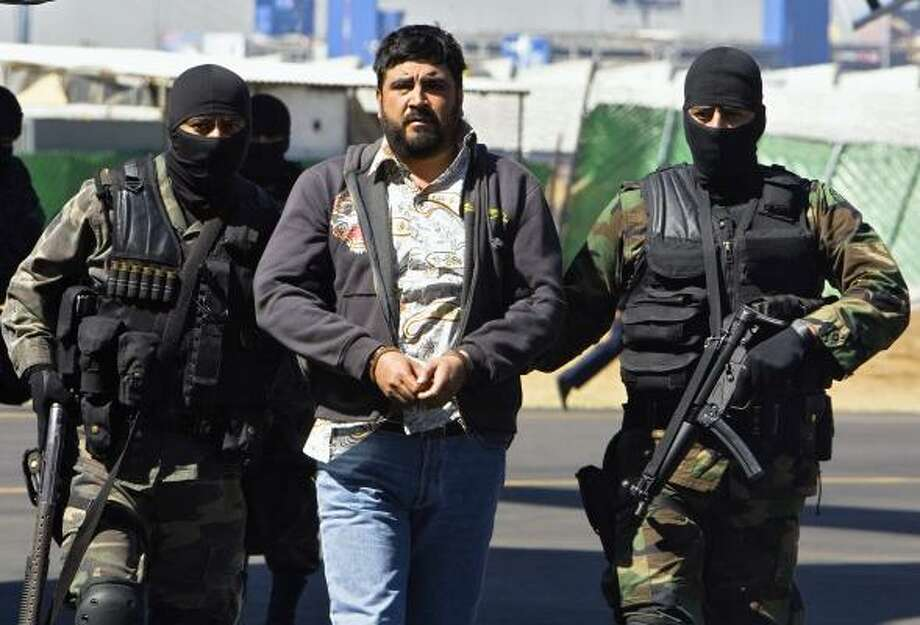 Mexico army captures alleged leader of Sinaloa cartel - Houston