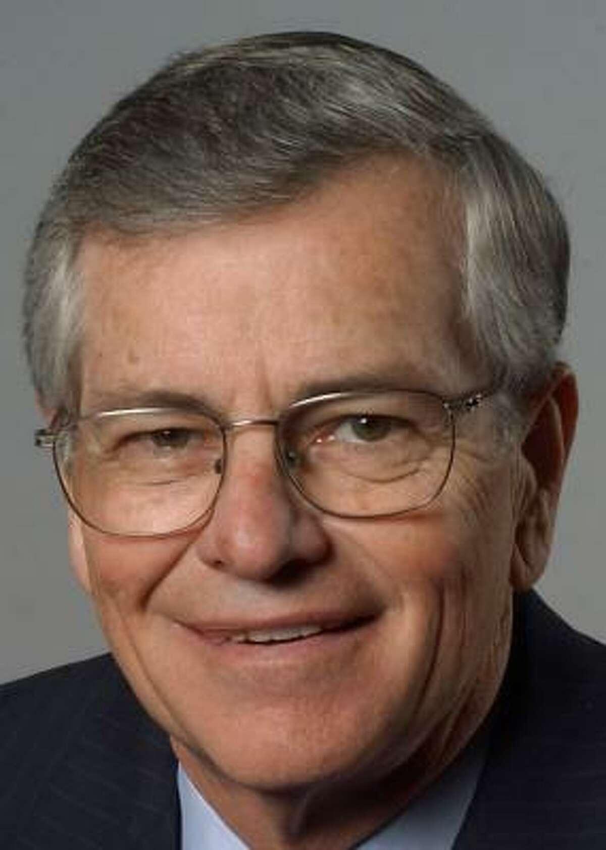 Texas House Speaker Tom Craddick, R-Midland.