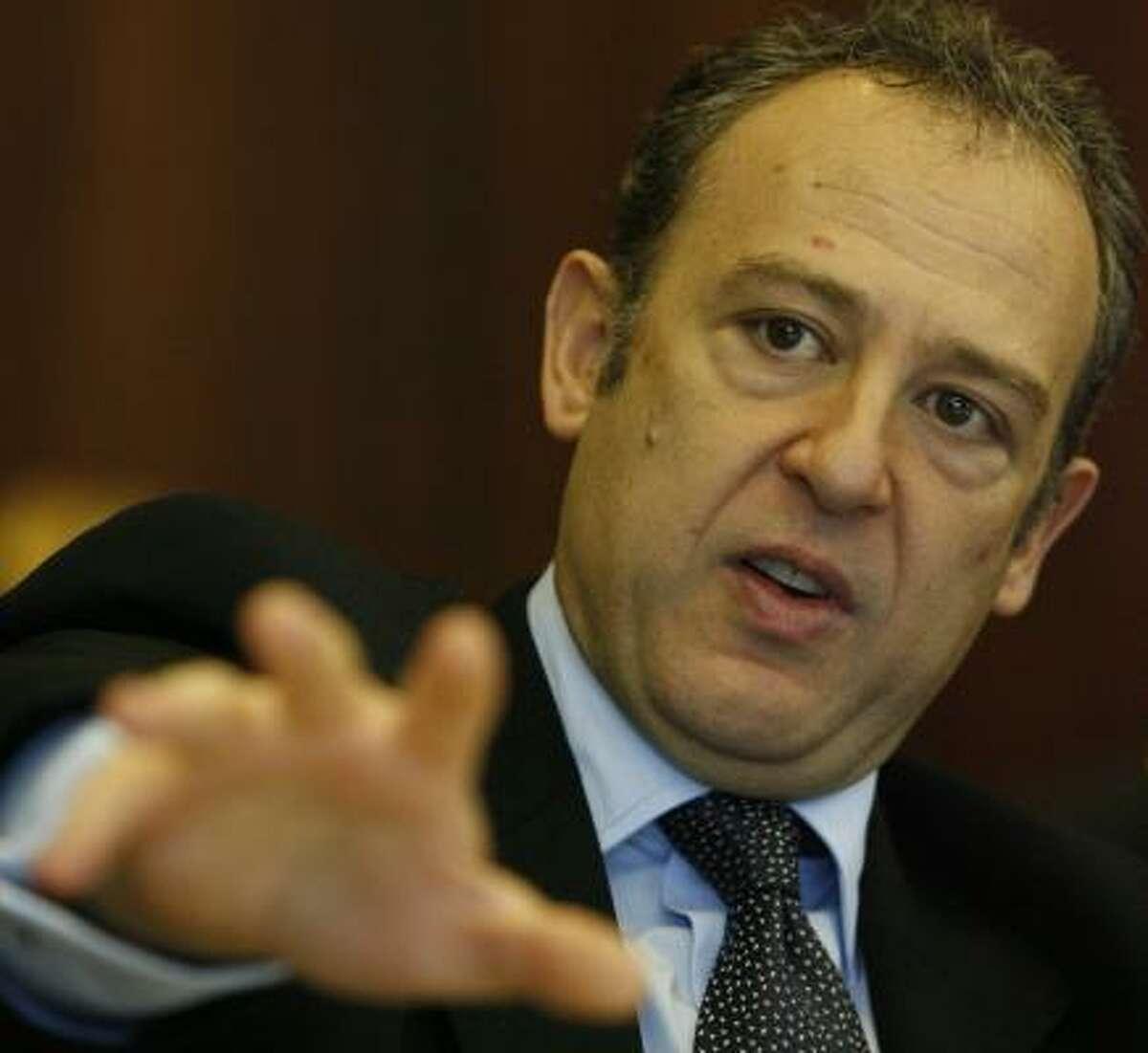 Ambassador Arturo Sarukhan says opening NAFTA to new talks could wreck it.