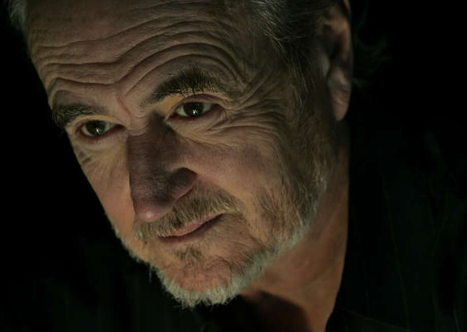 Wes Craven's 1996 film Scream prompted a resurgence of horror films from Hollywood. Photo: RICARDO DeARATANHA, LOS ANGELES TIMES