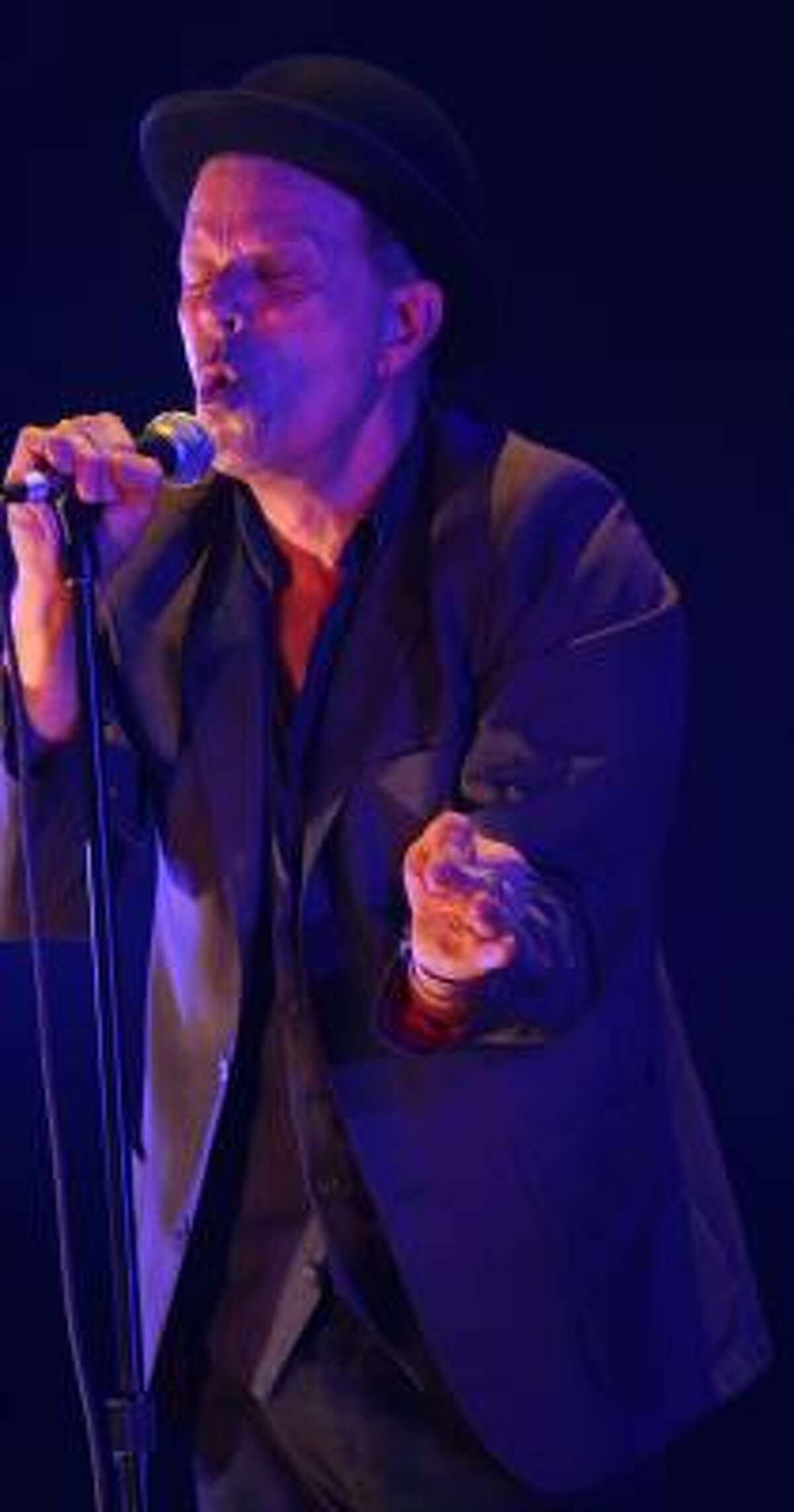 After 30 years of not performing in Houston, Tom Waits' Sunday concert was worth the wait.