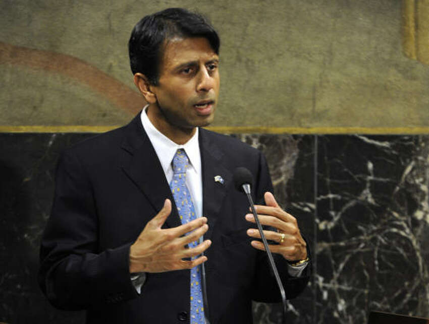 Bobby Jindal State: Louisiana RSVP: Yes, pending conflicts with the state's legislative session.