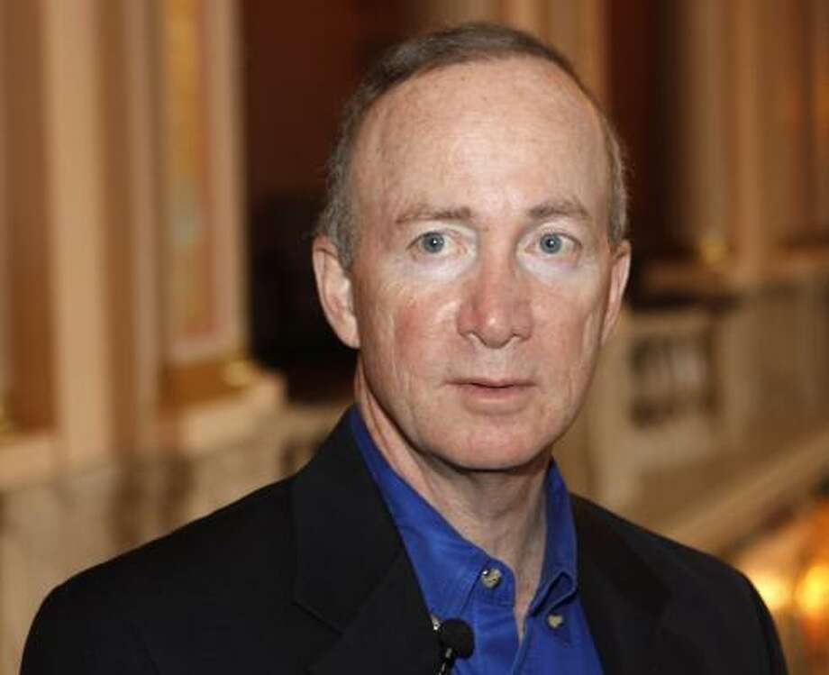 Mitch Daniels State: Indiana RSVP: No-- he'll be at the Indiana State Fair. Photo: Greg Swiercz, Associated Press
