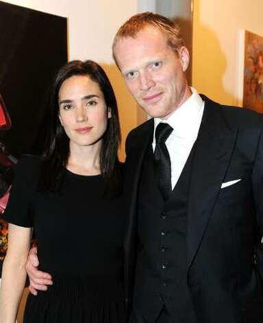 Jennifer Connelly and Paul Bettany welcomed a little girl named  Agnes Lark. Photo: Andrew H. Walker, Getty