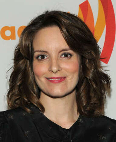 Tina Fey's gave birth to a second daughter, Penelope Athena. Fey and husband Jeffrey Richmond are also parents to Alice Zenobia. Photo: Larry Busacca, Getty Images For GLAAD