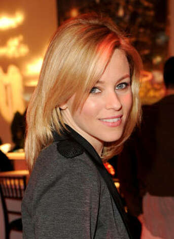 Actress Elizabeth Banks announced she and her husband had a son, Felix, through gestational surrogacy. Photo: Jason Merritt, Getty Images For Nintendo