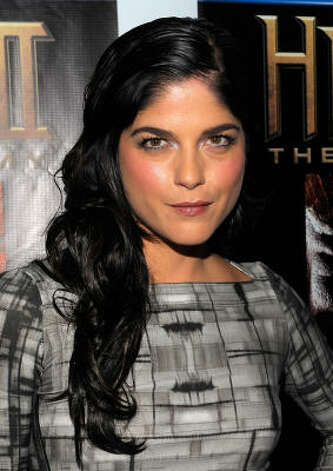Selma Blair gave birth to a little boy. Photo: Charley Gallay, Getty Images