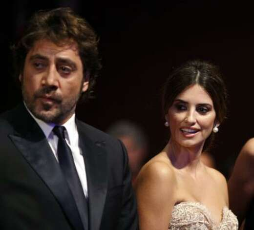 Penelope Cruz and her husband Javier Bardem welcomed a baby boy in Spain. Photo: Mark Mainz, AP