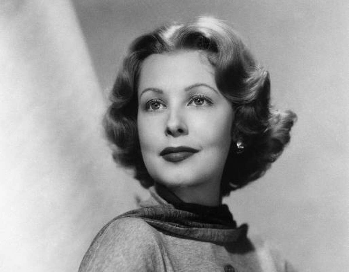 Arlene Actress Arlene Dahl enchanted audiences nationwide with her performances in movies such as Journey to the Center of the Earth and Reign of Terror. Hopefully Hurricane Arlene will stay as classy as she was.