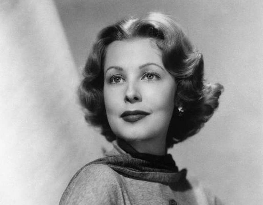 ArleneActress Arlene Dahl enchanted audiences nationwide with her performances in movies such as Journey to the Center of the Earth and Reign of Terror. Hopefully Hurricane Arlene will stay as classy as she was. Photo: Anonymous, AP