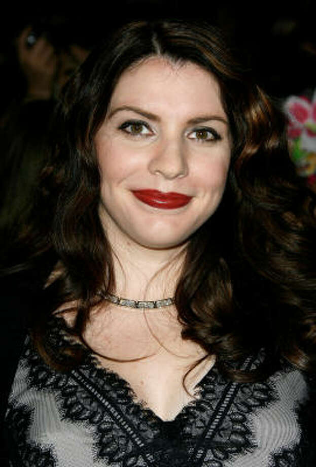 "Stephenie Meyer, the author of the ""Twilight"" series, says her Mormonism affects how she portrays the books' characters, like Bella, the ""good girl."" Photo: Vince Bucci, Getty Images"