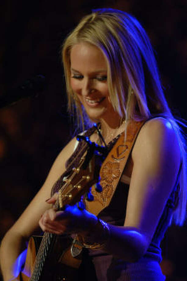 Grammy-winning singer-songwriter Jewel is a Utah native, and she was Mormon until age 8.