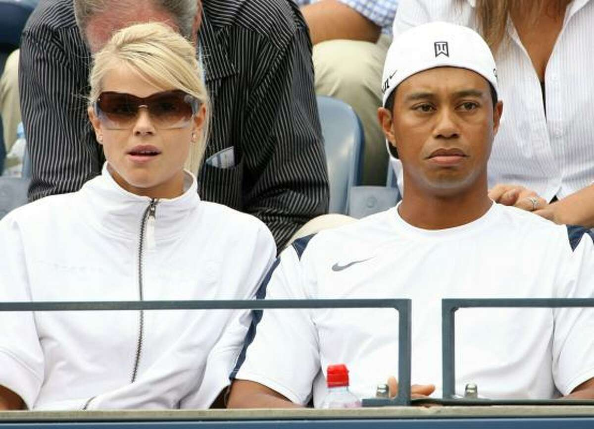 Who:Tiger Woods and Elin NordgrenMarried for: 5 years How much it cost: Unknown at this time, though various websites have estimated Elin could receive as much as $750 million.