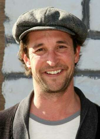 No. 4: Noah (Noah Wyle) 