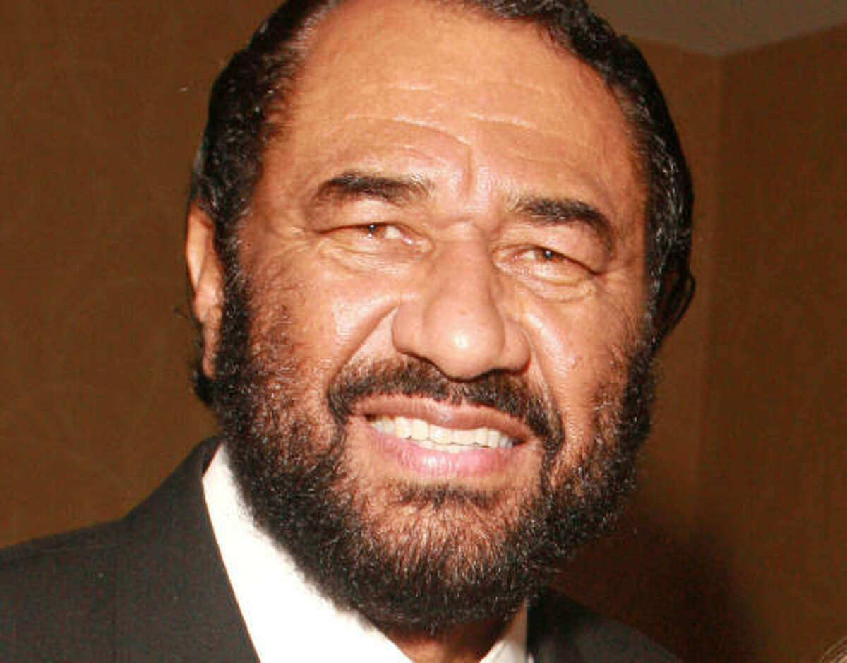 AL GREEN, D-Houston. Best voting participation; biggest supporter of President Barack Obama; most successful at getting his proposals approved; held the most public events in district.