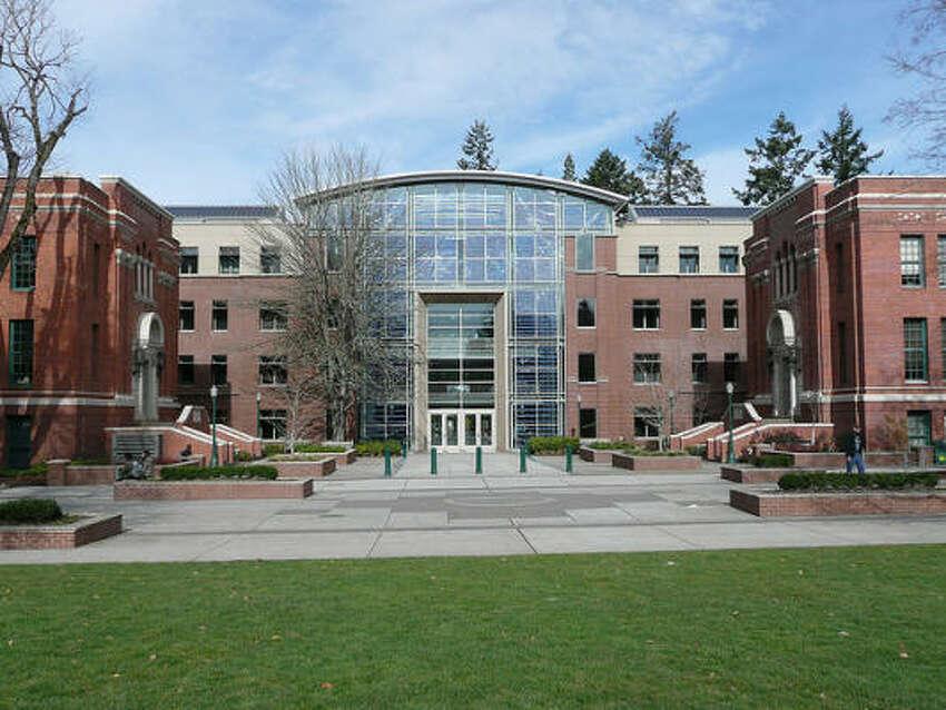 Name: Michael R. Gottfredson School : University of Oregon Total compensation: $1,215,142