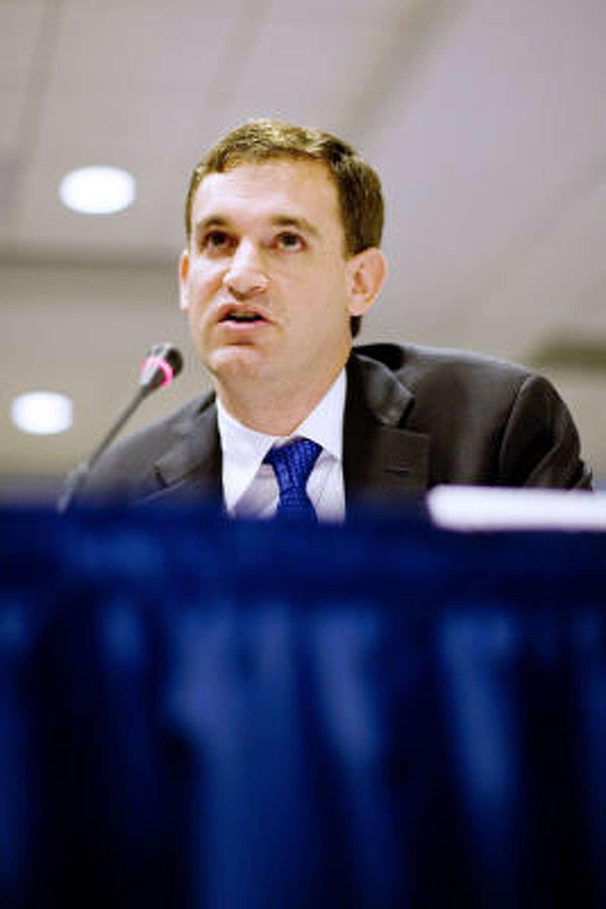 John Arnold of Houston Rank: 336 Net worth: $3.3 billion