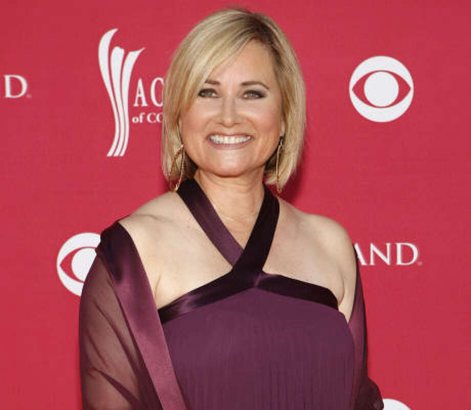 Maureen McCormick, 2008, age 52.