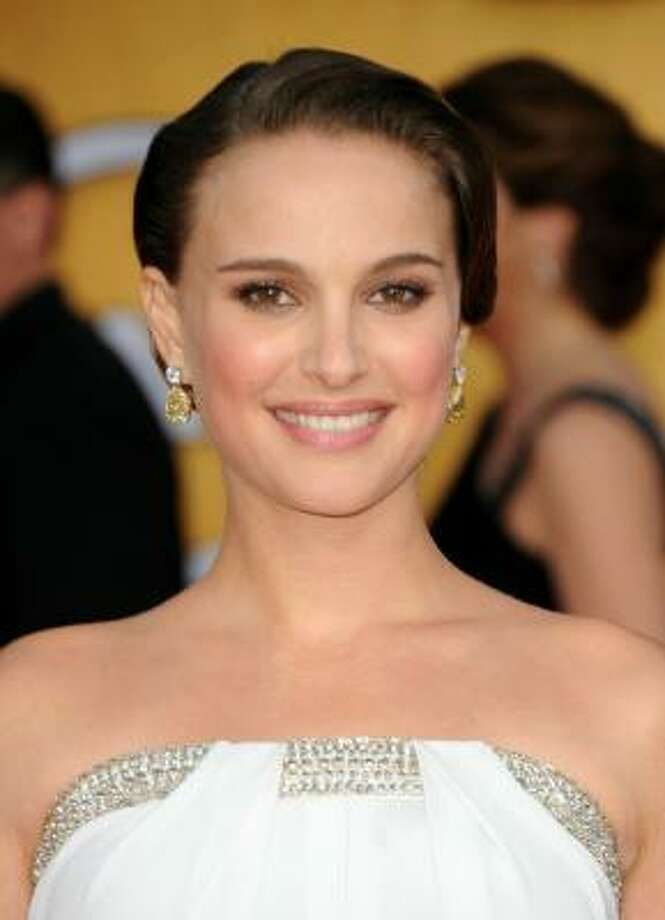 Natalie Portman, 2011, age 29.