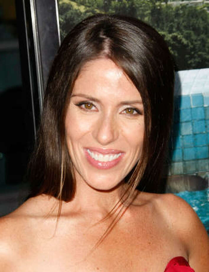 Soleil Moon Frye, 2009, age 33.  The Girl's Room; Alex in Wonder; Sabrina, the Teenage Witch. Photo: Michael Buckner, Getty Images