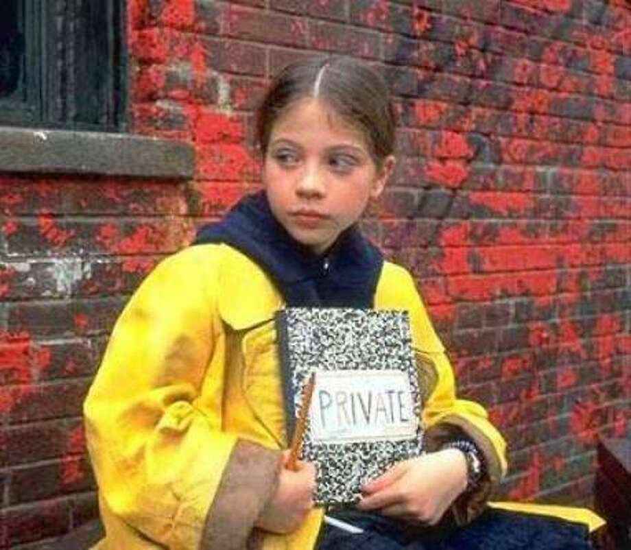 Michelle Trachtenberg, 1996, age 11.