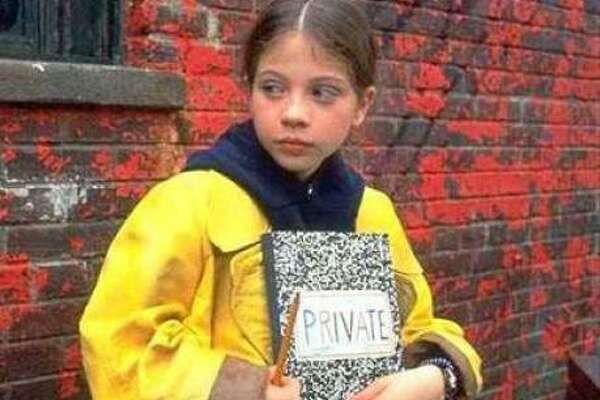 Michelle Trachtenberg, 1996, age 11.   The Adventures of Pete & Pete ;  Harriet the Spy ;  Meego .