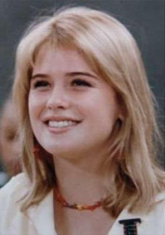 Kristy Swanson, 1986, age 17.   Pretty in Pink; Ferris Bueller's Day Off; Flowers in the Attic. Photo: Metro-Goldwyn, Mayer Studios INC