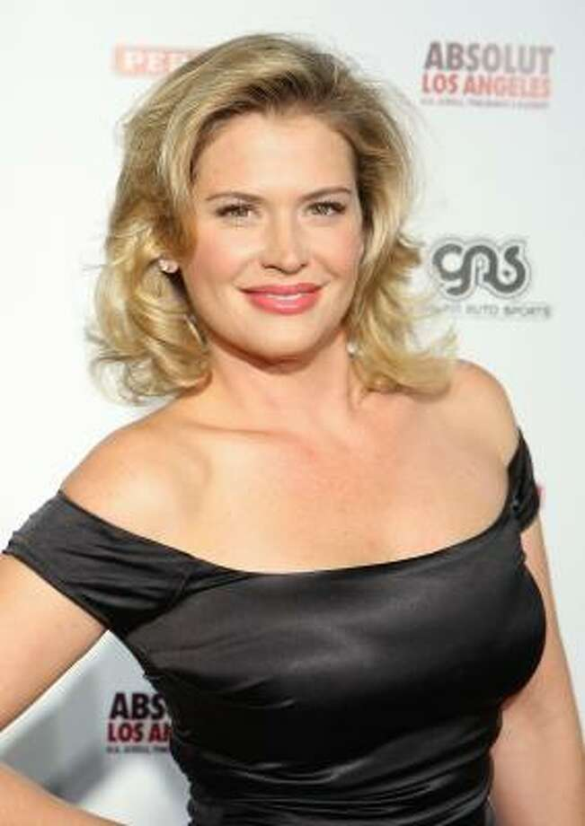 Kristy Swanson, 2008, age 39.