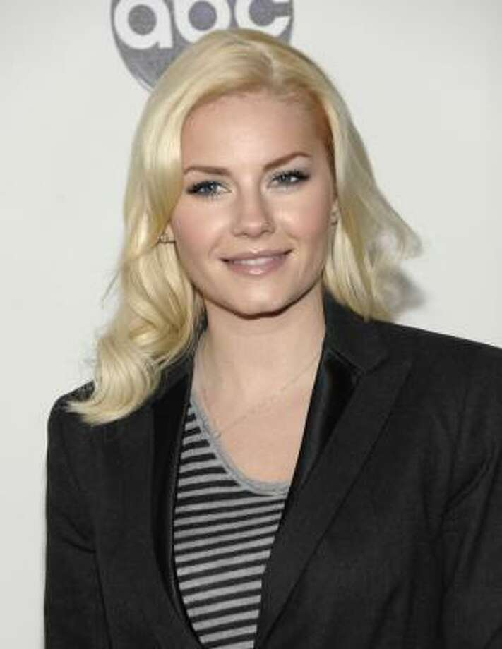 Elisha Cuthbert, 2011, age 28.