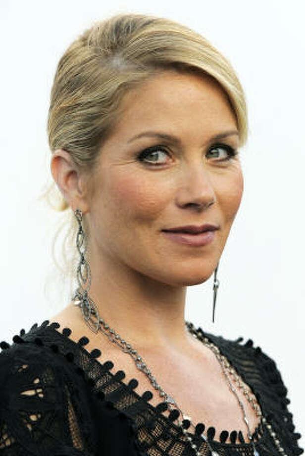 Christina Applegate, 2010, age 39. Samantha Who?; Going the Distance; Hall Pass. Photo: Chris Pizzello, AP