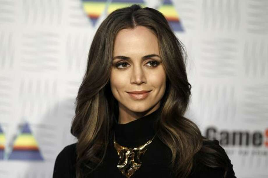 Eliza Dushku, 2010, age 30.