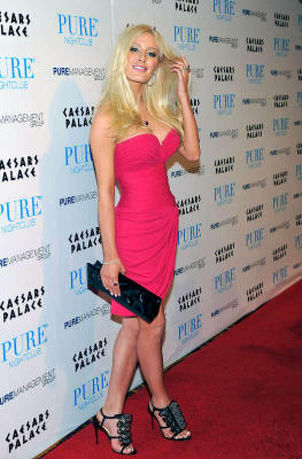 Heidi Montag reinvented herself in 2010 by having ten plastic surgery procedures in one day. Photo: David Becker, Getty Images