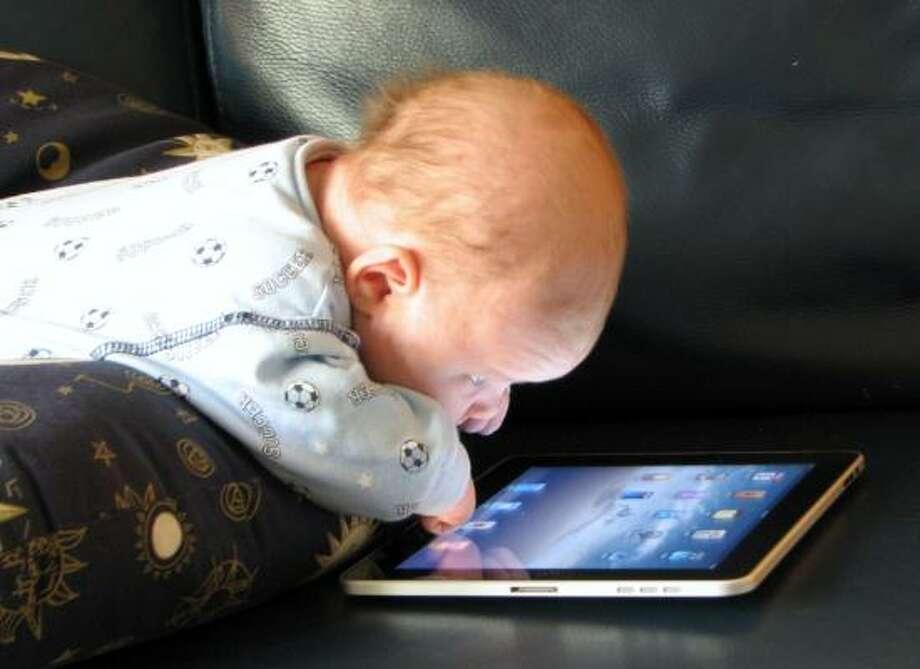 Name:Aldous (Huxley) Geek origin: wrote Brave New World Photo: Flickr: umpcportal.com
