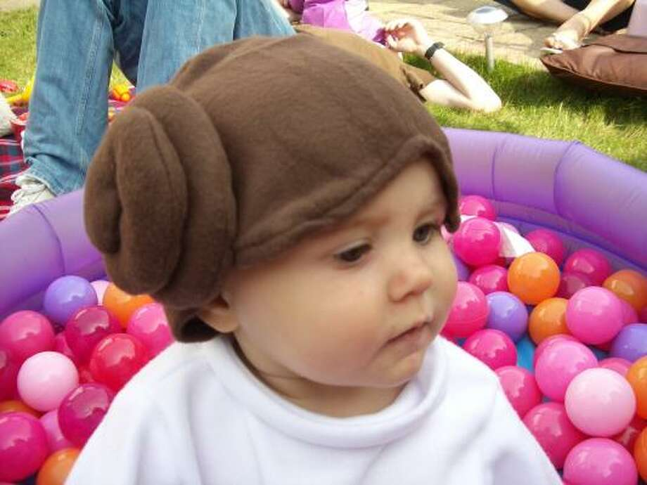 Name: Leia 