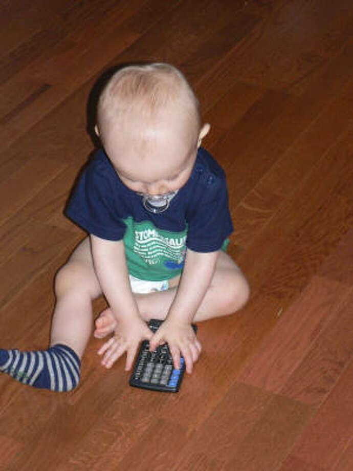 Name:Linus  Geek origin: first name of Linus Torvalds, developer of the Linux kernel Photo: Flickr: rkimpeljr