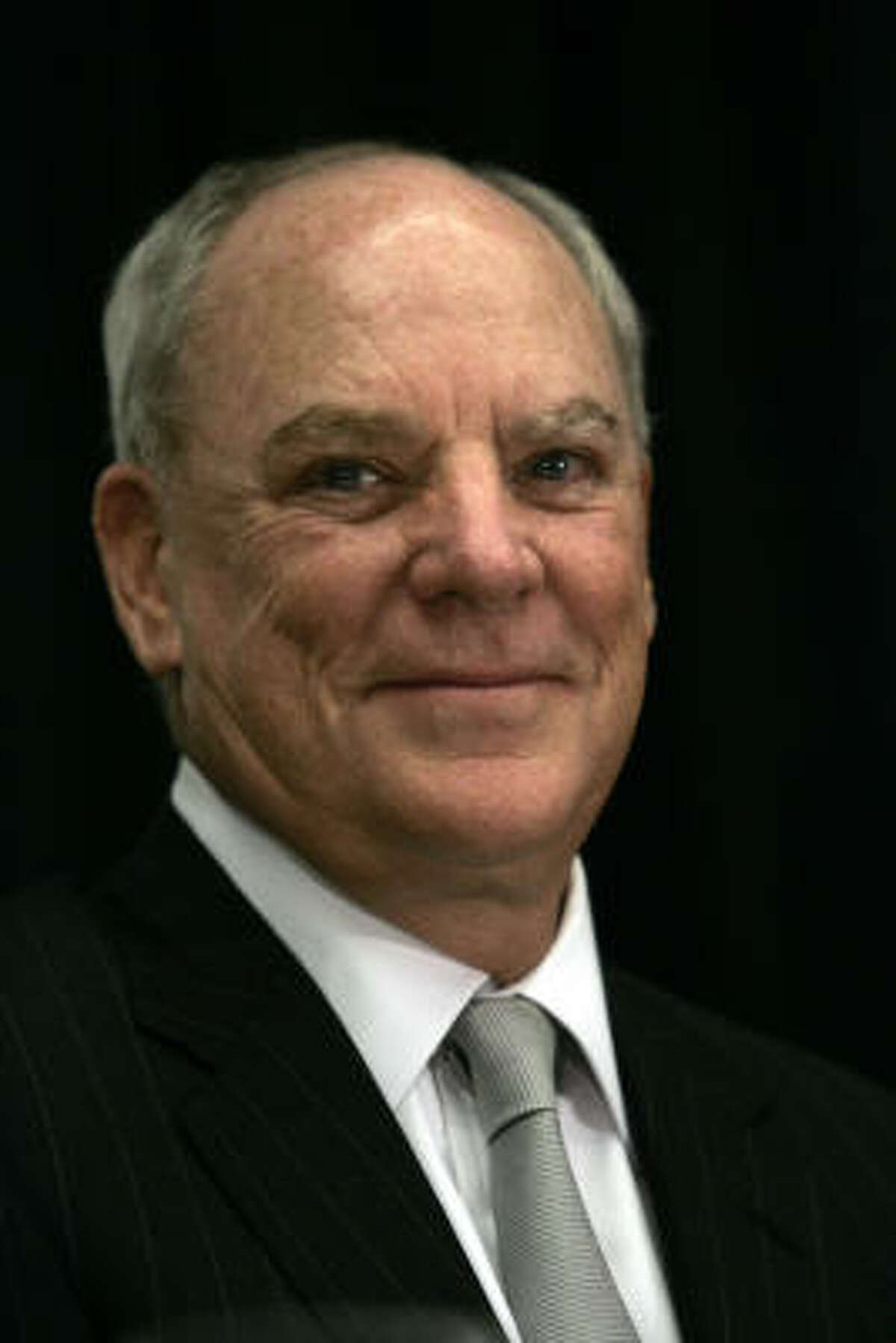 Robert McNair, Houston Texans Net worth: $1.4 billion Team value: $1.2 billion