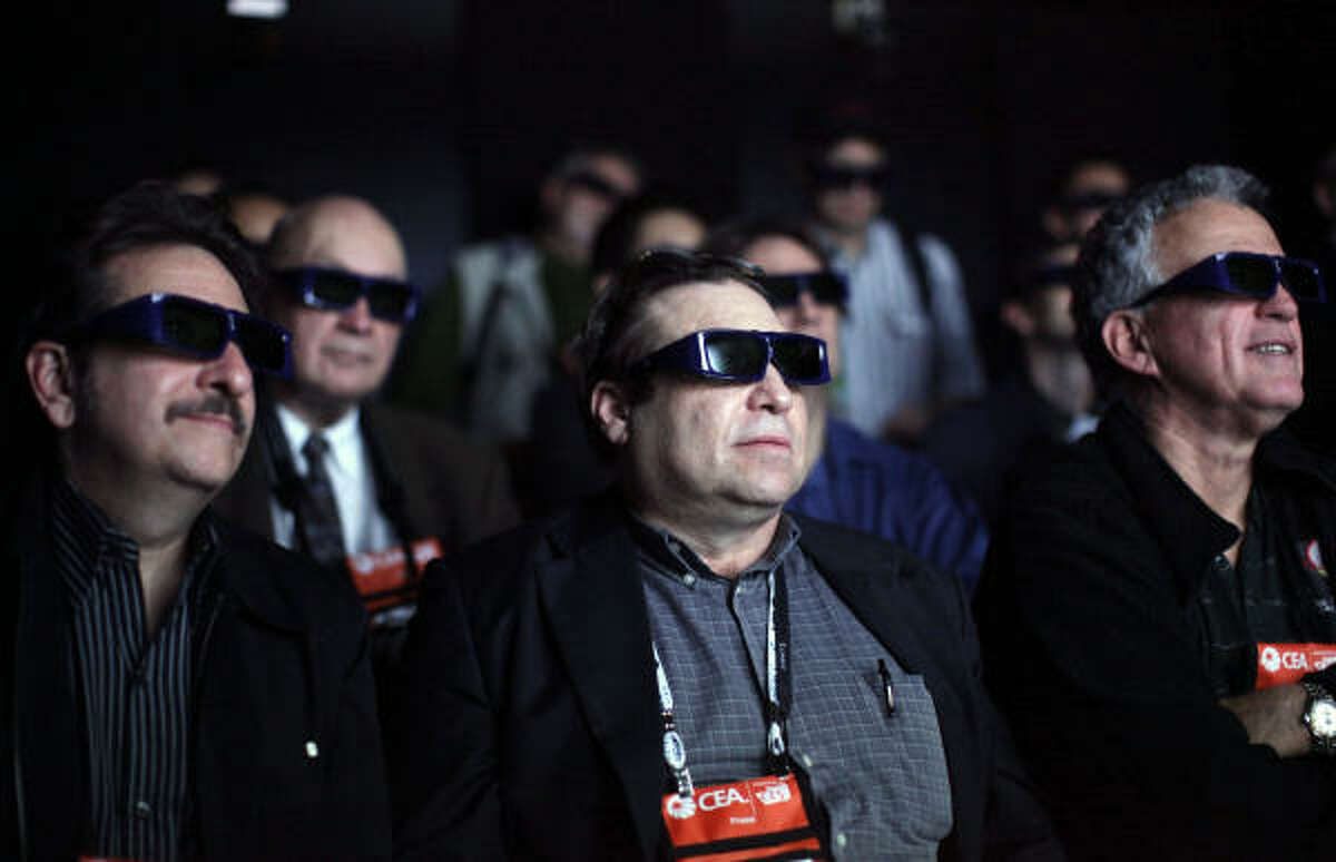 OUT: 3D movies