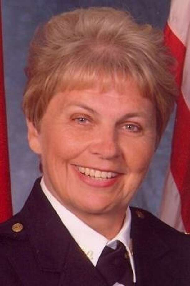 Kathleen Hutchens has been appointed fire chief for the Rosenberg Fire Department.  Hutchens succeeds Rick Todish who retired on Jan. 31.