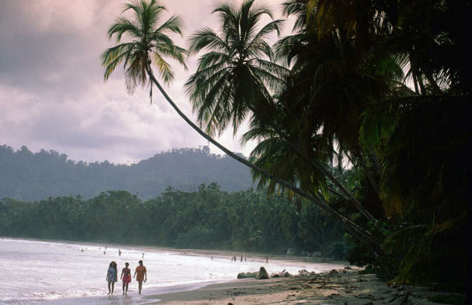 Island music, fusion cuisine and uncrowded beaches greet visitors to Costa Rica's less-traveled Caribbean coast. Photo: Christer Fredriks, Lonely Planet Images