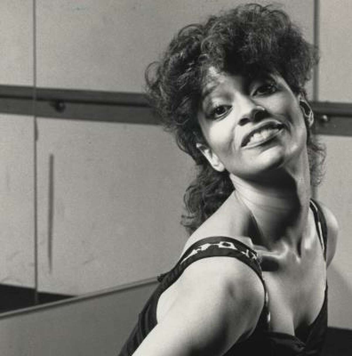 Houston's Debbie Allen boosted her Broadway credit with in the well-received