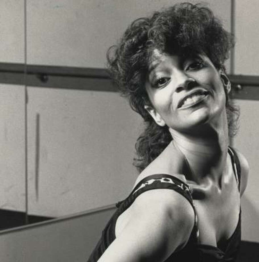 """Houston's Debbie Allen boosted her Broadway credit with in the well-received """"Sweet Charity.""""  >>> Click through to see more on Debbie Allen.  Photo: Chronicle File"""
