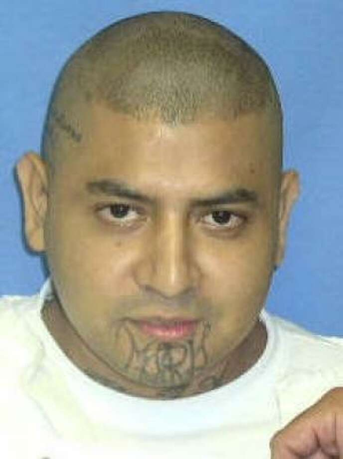 Death row inmate Jesus Flores killed himself inside his prison cell, a prison official said. Photo: TDCJ