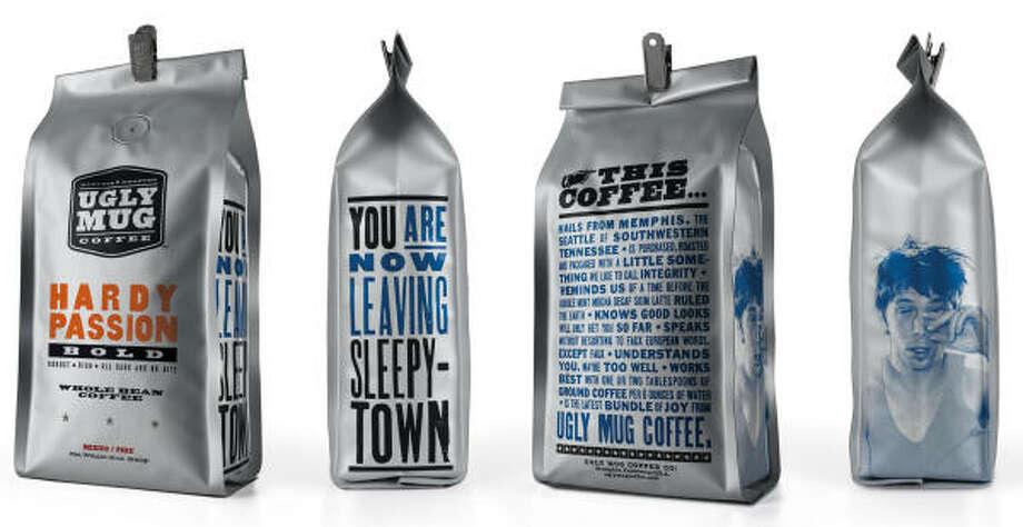 Photo: Ugly Mug Coffee