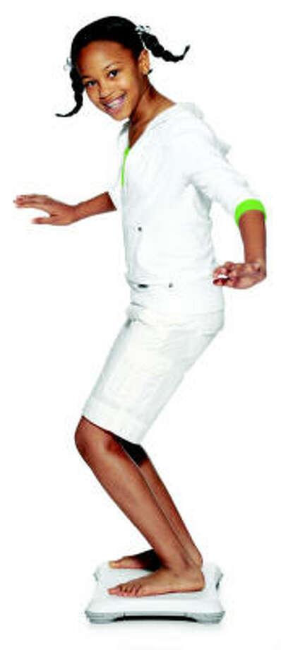 Carole Carson, autora del libro From Fat to Fit prevé que este año la tendencia será combinar actividad física intensa y diversión en ejercijuegos como el Wii y Dance Dance Revolution. Photo: Wii