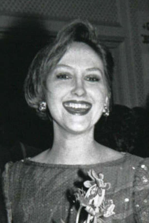Sarah Turner, former Media Relations director for Mayor Bob Lanier. Photo: Family Photo